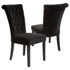 Contemporary Dining Chairs by Great Deal Furniture