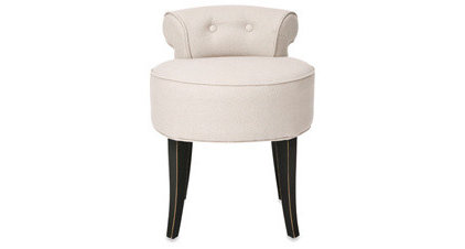 Contemporary Vanity Stools And Benches by Bed Bath & Beyond