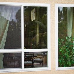 Vinyl Window & Door Replacement -