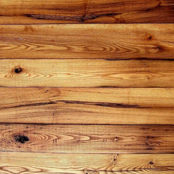 Reclaimed Hardwood Floors - Antique American Chestnut