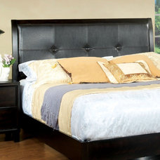 modern headboards by Wayfair