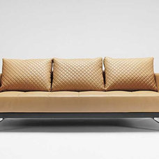 Modern Futons Cassius Deluxe Sofabed By Innovation Living