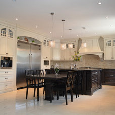by Signature Custom Cabinets