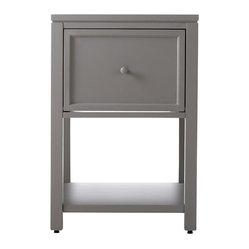 Martha Stewart Living - Martha Stewart Living™ Craft Space Standard File Cabinet - Don't waste ...