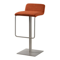 Trica - Trica Sunshine Swivel Bar Stool - *Available in counter, bar or spectator height