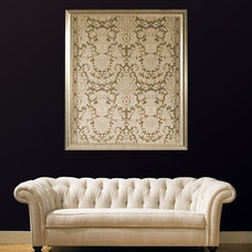 Traditional Sofas by Rachel Hazelton Interior Design