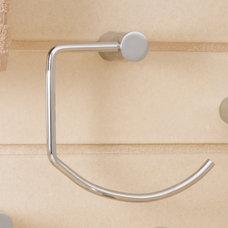 Modern Towel Rings by American Standard Brands