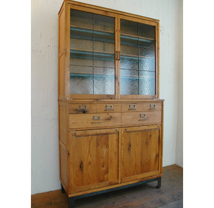 Traditional Storage Cabinets by Truck Furniture