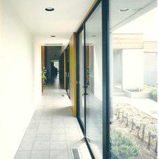 Modern Hall by Thom Torvend