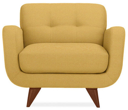 Modern Armchairs And Accent Chairs by Room & Board