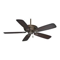 """Casablanca Fan - Casablanca Fan 59527 Heritage Aged Bronze 60"""" Ceiling Fan - Casablanca Fan 59527 Heritage Aged Bronze 60"""" Ceiling Fan"""