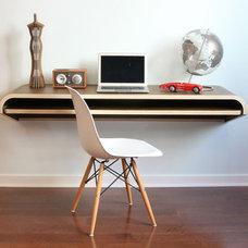 Desks by botanistseries.com