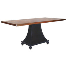 Eclectic Dining Tables by Gilani Furniture Inc