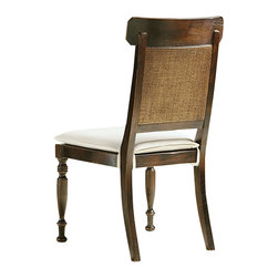 Baker Furniture - Regency Side Chair -