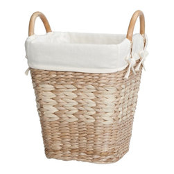 Creative Bath - Creative Bath Arcadia Wastebasket with Liner - 30083 - Shop for Wastebaskets from Hayneedle.com! About Creative BathFor over 30 years Creative Bath has developed innovative stylish bathroom decor items. They have grown exponentially and now you can find their products in major retail and online stores around the world. From shower curtains to soap dishes and everything in between Creative Bath brings you high quality items to enhance your lifestyle.