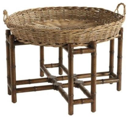 Tropical Coffee Tables by Ballard Designs