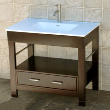 Vanity Tops And Side Splashes by Homewoods Creation