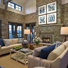 HGTV Dream Home 2012: Great Room Pictures : Dream Home : Home & Garden Televisio