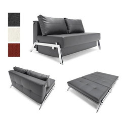 Innovation USA Cubed Deluxe Sofa - $1,649.00