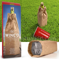 Wine-O Bottle Bag