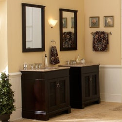 NOLAND SHOWROOM SELECTIONS - AMERICAN STANDARD