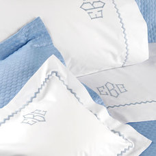 Traditional Sheets by Matouk