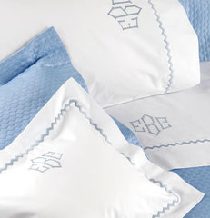 traditional sheet sets by Matouk