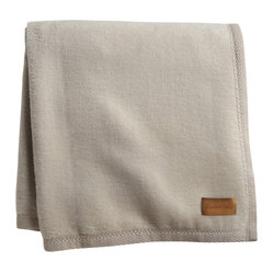 All Seasons Blanket, Linen, King