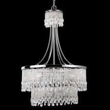 Chandeliers Charteux 9 Light Chandelier by Eurofase