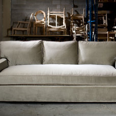 Sofas by Jane Lockhart Interior Design