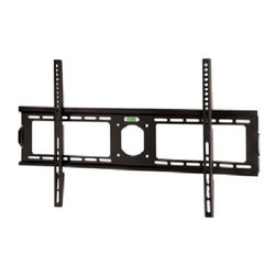 "Siig - LCD Plasma Wall Mnt 32"" to 60"" - Low Profile Universal fixed LCD/Plasma wall-mount 32"" to 60""  This item cannot be shipped to APO/FPO addresses. Please accept our apologies."
