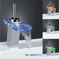 Bathroom Sink Faucets by easydo