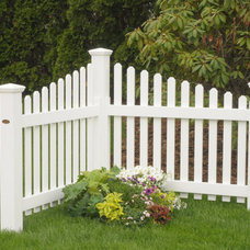 Home Fencing And Gates by Highwood USA