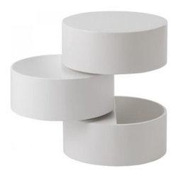 Beistelltische couchtische modern wohnzimmertisch design for Designer beistelltisch klassiker