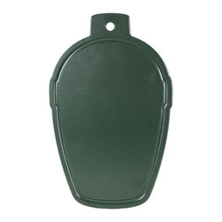 "Select Outdoor Kitchens - Big Green Egg Cutting Board - The Big Green Egg Cutting Board made from an FDA Approved HDPE Material for use around your Big Green Egg. 12""x18"""