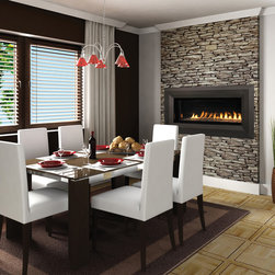 Innovative Hearth products - Visit Showroom Partners online and improve your home.