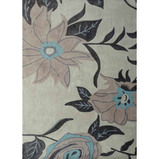 Contemporary Area Rugs by Rug Addiction