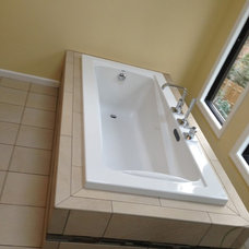 Bathtubs by Sovereign Home Remodeling