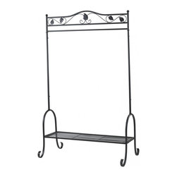 Clothes Organisers And Shoe Racks Design Ideas, Pictures, Remodel and ...