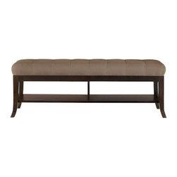 Stanley Furniture - Bench -