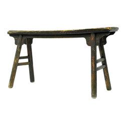Furniture - Wood Bench