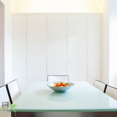 Contemporary Furniture by Bespoke Fitted Furniture London   Avar Furniture