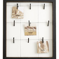 Picture Frames 9 clip window wall frame