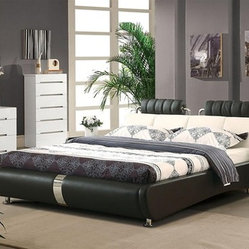 Faldi 3-Pieced Bedroom Set