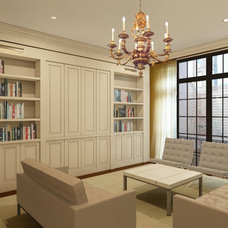 Contemporary Rendering by Virtus Design