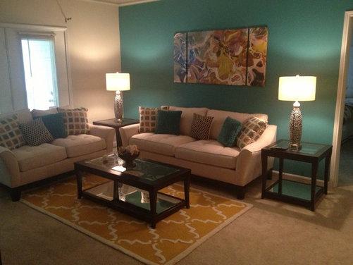 help i want my living room to feel warmer
