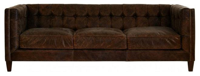 Contemporary Sofas by Jayson Home