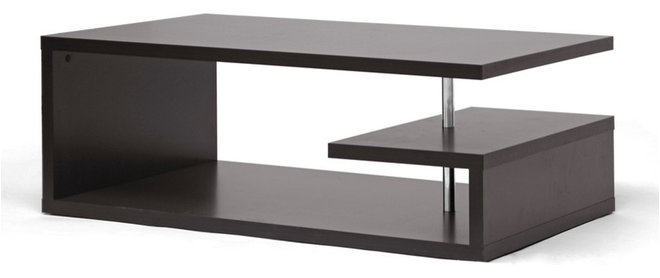 Contemporary Coffee Tables by Baxton Studio