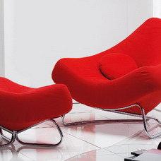 Modern Chairs by NOVA Interiors