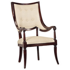 Traditional Chairs by Benjamin Rugs and Furniture
